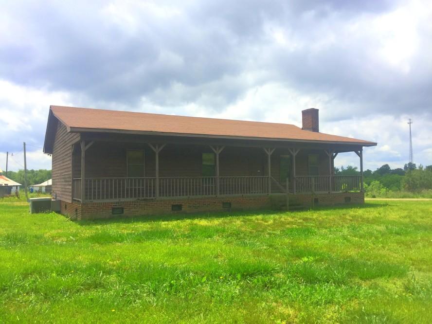 94 Acres Farm Anson County Nc Land And Farm